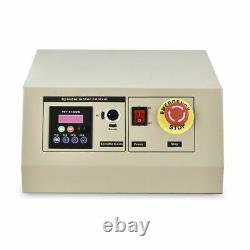 3 Axis 6040T 1.5KW CNC Router Engraver DIY 3D Carving Engraving Milling Machine