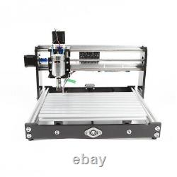 3 Axis CNC 3018 PRO Machine Router Engraver Engraving Laser PCB Wood DIY Mill US