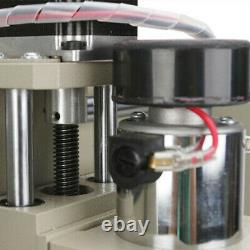 400W 3040 USB 3-AXIS CNC Router Engraver Milling Engraving Machine DIY 3D Cutter
