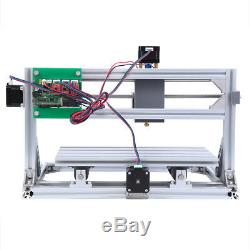 CNC3018 DIY CNC Router Laser Engraving Machine GRBL Control 3Axis GRBL control