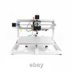CNC3018 PRO DIY Router Kits Cutter Engraving Milling Machine GRBL Control 3 Axis
