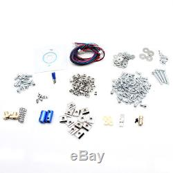 CNC 3018 GRBL 3Axis DIY Wood Laser Engraving Pcb Milling Machine Wood Router Kit