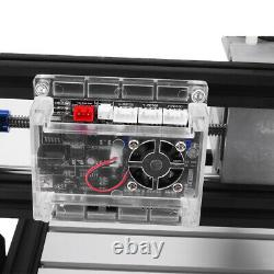 CNC 3018 Pro DIY Router Laser Engraving Machine 3 Axis Milling Machine Wood PCB