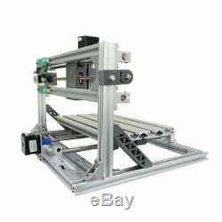 DIY 3 Axis CNC 3018 Laser Engraving Machine Carving PCB Milling Engraver NEW