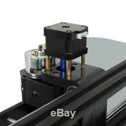 USED CNC 3018 3 AXIS Engraving Machine Mini DIY Wood Router With GRBL Control
